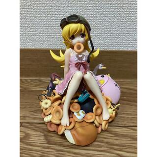 忍野忍 グッドスマイルカンパニー フィギュア