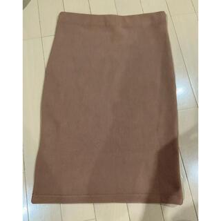 エモダ(EMODA)の新品、未使用エモダタイトスカート(ひざ丈スカート)