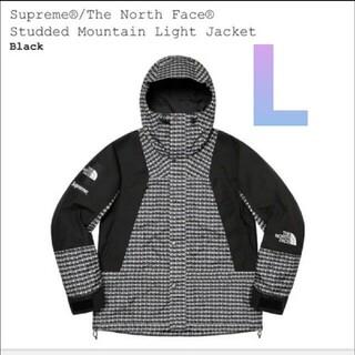 シュプリーム(Supreme)のSupreme Studded Mountain Light Jacket L(マウンテンパーカー)