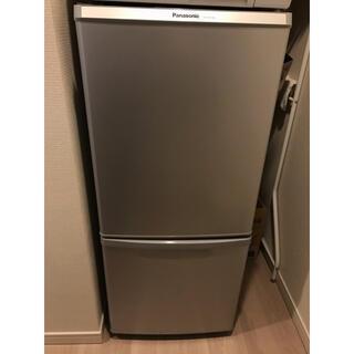 パナソニック(Panasonic)のPanasonic冷蔵庫 NR-B147W(冷蔵庫)