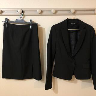 COMME CA ISM - スーツ スカート コムサイズム