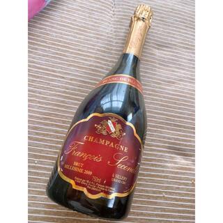 シャンパーニュ2019(シャンパン/スパークリングワイン)