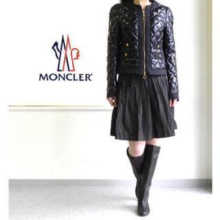 MONCLER - モンクレール MONCLER BAIE ダウン ライトダウン ブラック