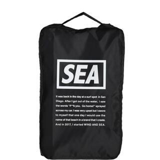 シー(SEA)のTRAVEL POUCH medium wind and sea トラベル(その他)