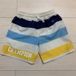 チャンピオン(Champion)のチャンピオン 水着 子供 80cm  ラッシュガード(水着)