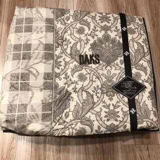 ダックス(DAKS)のアツコ様専用日本製 DAKS ウォッシャブル羽毛肌ふとん(布団)