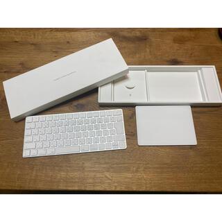 アップル(Apple)のApple Magic keyboard trackPad 2(PC周辺機器)