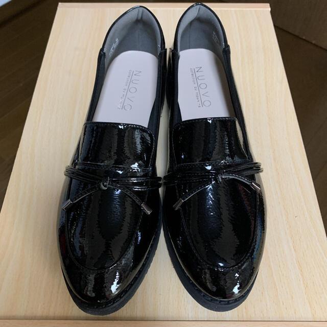 Nuovo(ヌォーボ)のローファー  レディースの靴/シューズ(ローファー/革靴)の商品写真