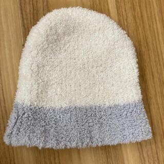 カシウエア(kashwere)の【カシウェア】ニット帽(帽子)
