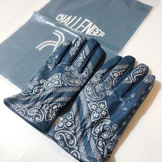 NEIGHBORHOOD - チャレンジャー 手袋 グローブ バンダナ 小物 シャツ ジャケット レザー