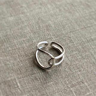 フリークスストア(FREAK'S STORE)の高品質シルバーリングS925(リング(指輪))