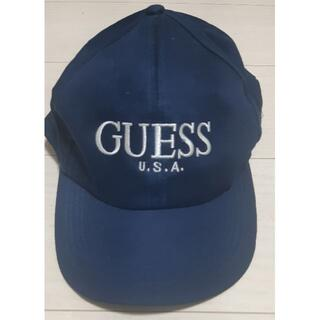 GUESS - GUESS (ゲス) 帽子 キャップ