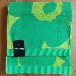marimekko - 【新品タグ付き】マリメッコ バスタオル ビーチタオル