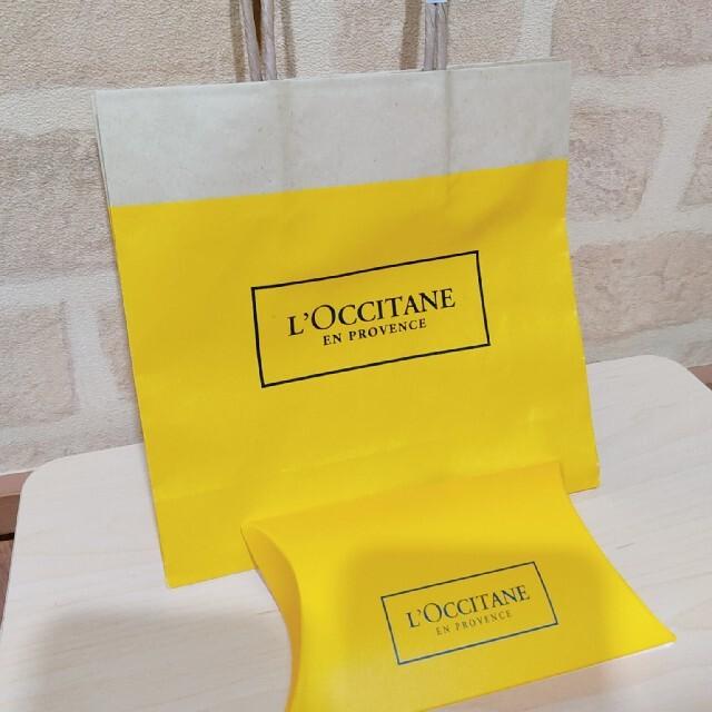 L'OCCITANE(ロクシタン)のロクシタン オーキデ プレミアムハンドクリーム コスメ/美容のボディケア(ハンドクリーム)の商品写真