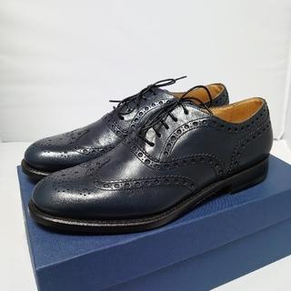 トゥモローランド(TOMORROWLAND)のVittorio Spernanzoni レディース 美品(ローファー/革靴)
