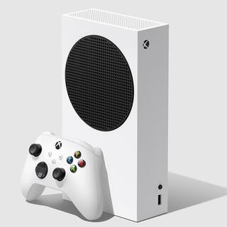 エックスボックス(Xbox)の送料無料★新品未開封★ マイクロソフト Xbox series S(家庭用ゲーム機本体)