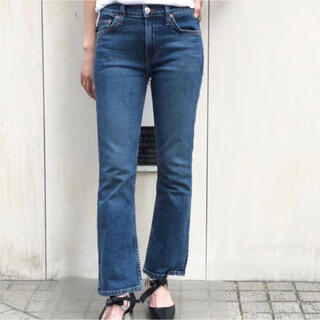 TODAYFUL - REDONE denim25