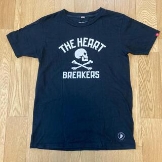 ベドウィン(BEDWIN)のBEDWIN & THE HEARTBREAKERS Tシャツ(Tシャツ/カットソー(半袖/袖なし))