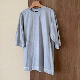 ハイク(HYKE)のHYKE N.HOOLYWOOD VISIONARIUM THREE Tシャツ(Tシャツ/カットソー(半袖/袖なし))