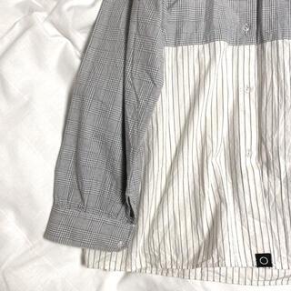 シャンブルドゥシャーム(chambre de charme)のMalle シャツ(シャツ/ブラウス(長袖/七分))