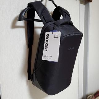 インケース(Incase)の【新品未使用】 インケース INCASE リュック バックパック メンズ(バッグパック/リュック)