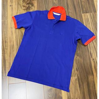 クリスチャンディオール(Christian Dior)のChristian Dior クリスチャンディオール スポーツ 美品 ポロシャツ(ポロシャツ)