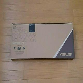 ASUS - ASUS  ノートパソコン「X552W」メモリー8GBにUP済