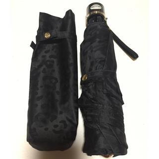 ジバンシィ(GIVENCHY)の新品☆GIVENCHY ジバンシー UVカット 折りたたみ傘(傘)