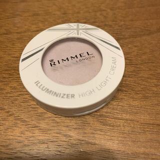 リンメル(RIMMEL)のリンメル イルミナイザー003(フェイスカラー)
