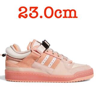 アディダス(adidas)のBAD BUNNY X ADIDAS FORUM LOW  EASTER EGG(スニーカー)