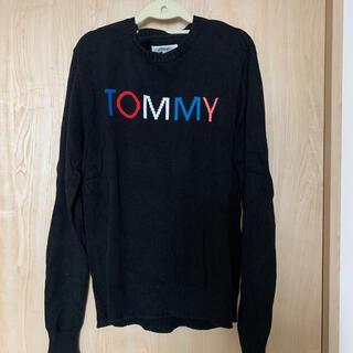 TOMMY HILFIGER - TOMMY HILFIGERのニット/セーター