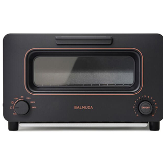 BALMUDA - 新品未開封 バルミューダ トースター