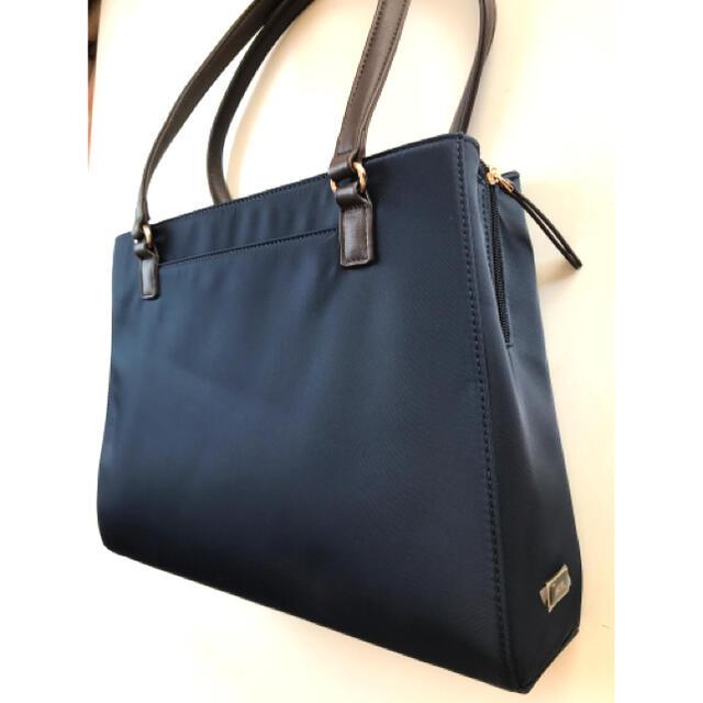 ACE GENE(エースジーン)のaceジーン スリマリービジネスバッグ レディースのバッグ(トートバッグ)の商品写真
