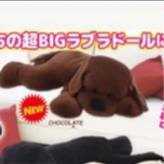 タイトー(TAITO)のGB ラブラドール もちもちぬいぐるみ 新品(ぬいぐるみ/人形)