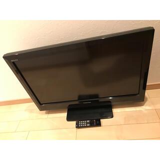 東芝 - TOSHIBA REGZA 32BC3 32型 液晶テレビ