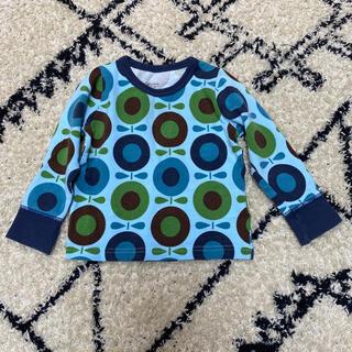 コドモビームス(こども ビームス)のキャトヴィ katvig ロンT 80 こどもビームス(Tシャツ)