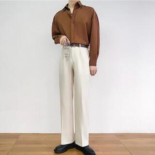 Balenciaga - RillfyのCasual drape pants Ril 878