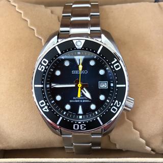 セイコー(SEIKO)のSEIKO SBDC099 PROSPEX セイコー プロスペックス SUMO(腕時計(アナログ))