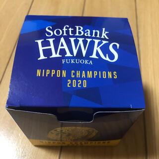 福岡ソフトバンクホークス - 福岡ソフトバンクホークス チャンピオンリング