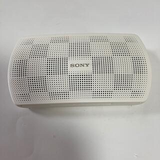 SONY - ラジオ【SONY SRF-18(W)】中古品