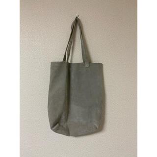 Hender Scheme - 【Hender Scheme】pig bag M light gray