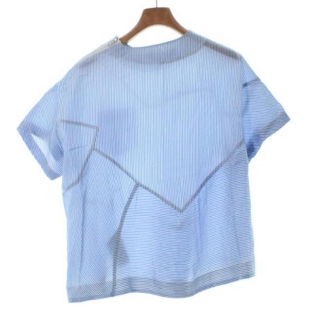 sacai luck(サカイラック)のSacai luck ブラウス レディースのトップス(シャツ/ブラウス(半袖/袖なし))の商品写真