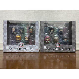 MegaHouse - 【A・Bセット】鬼滅の刃 炭治郎と柱たち
