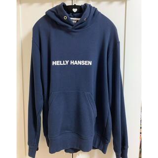 ヘリーハンセン(HELLY HANSEN)のHELLY HANSEN へリーハンセン パーカー (パーカー)
