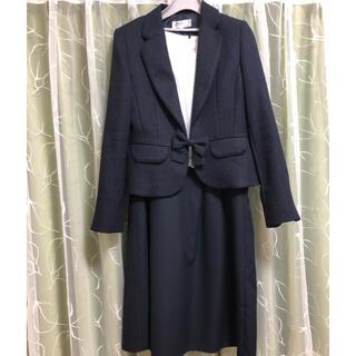 シマムラ(しまむら)のお値下げ中 フォーマルスーツ ワンピース (スーツ)