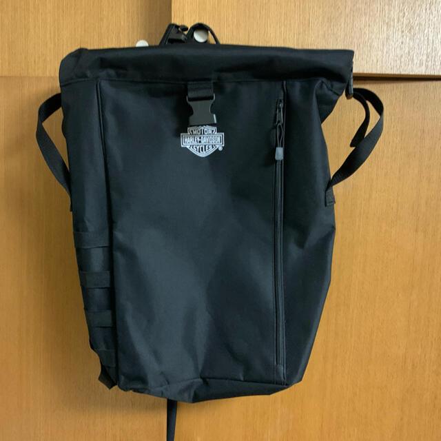Harley Davidson(ハーレーダビッドソン)のHarley-Davidson リュック メンズのバッグ(バッグパック/リュック)の商品写真