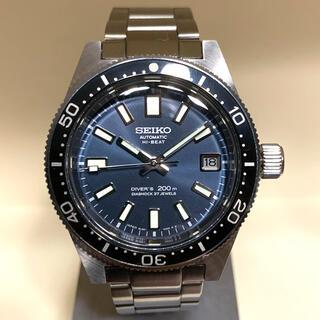 セイコー(SEIKO)の【限定値引き! 美品】純正ブレス付き セイコー プロスペックス SBEX009(腕時計(アナログ))