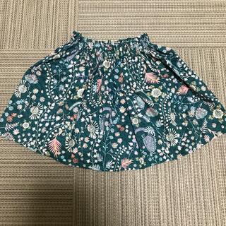 Bonpoint - ハンドメイド スカート