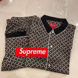 Supreme - *Supreme Satin Pajama Set Sサイズ*