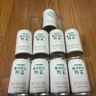 カゴメ(KAGOME)のカゴメ 毎日飲む野菜 9本(ソフトドリンク)